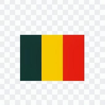 比利時國旗