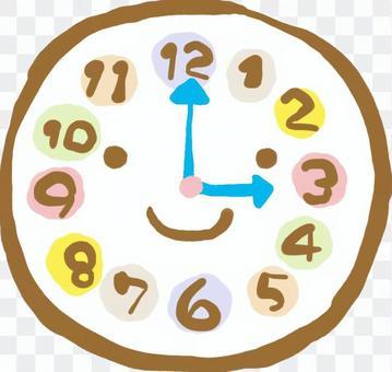 Chikaku手錶時鐘