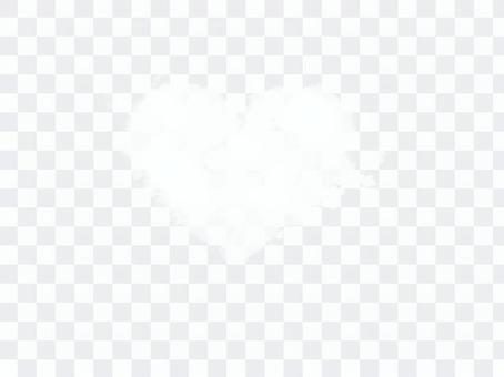 [透明]心雲[零件]