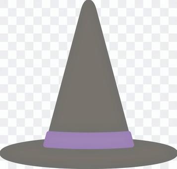 女巫的帽子