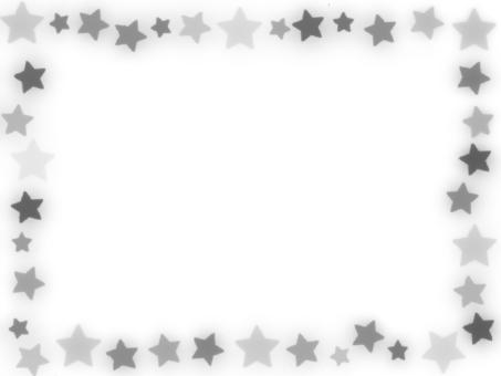 明星多彩幀灰度