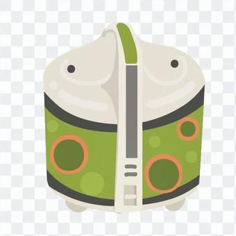 復古電飯鍋(2)