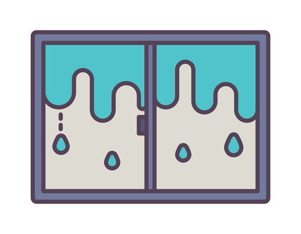 Condensation and windows 2