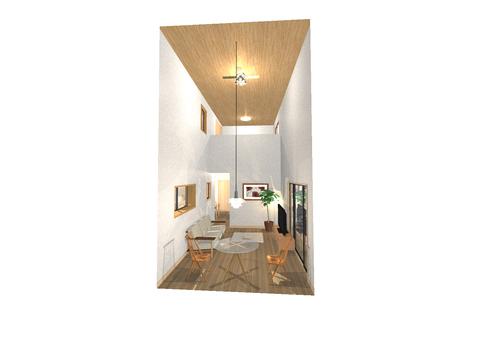 Atrium living image