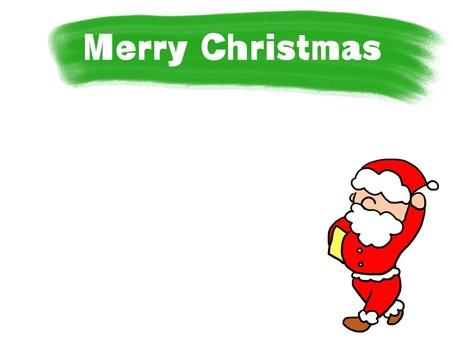 聖誕老人和聖誕節