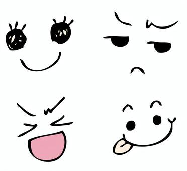 Expression set