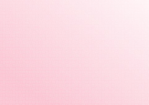 日本圖案背景 2 三碎計數棒紅色