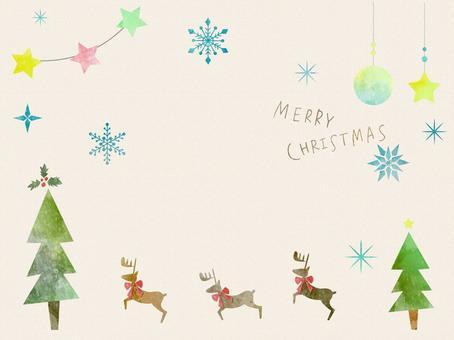 聖誕幀ver 13