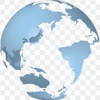 地球 -  No.3