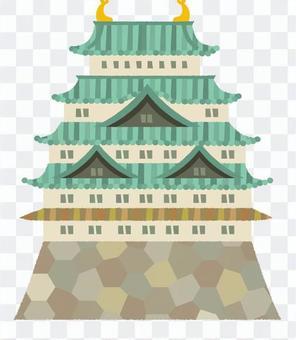 名古屋城堡