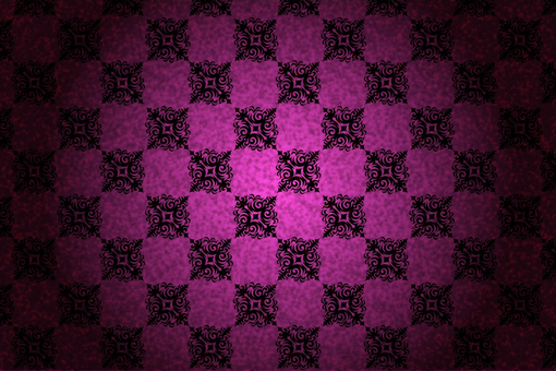 Purple gothic background