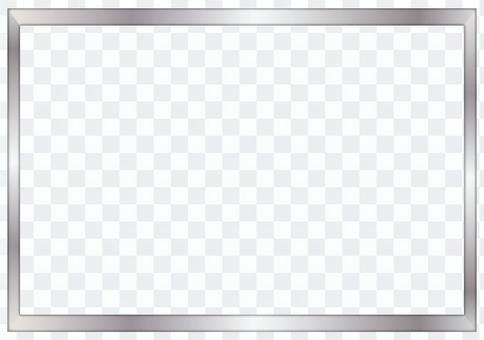 メタル 鉄 フレーム