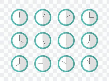 手錶001