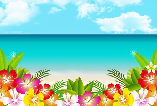 Sea scenery -No.5