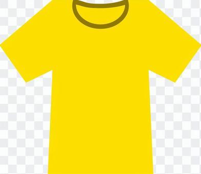 Yellow T2