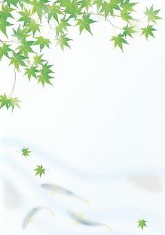 香水_藍葉愛_垂直板的山溪