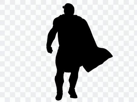 暗影超人2