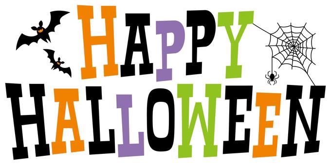Happy Halloween Title-01