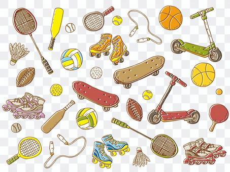 體育用品[2]