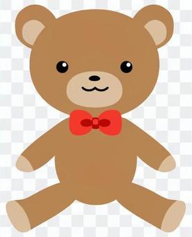 Bear stuffed animals