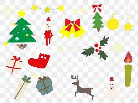 聖誕套裝ver06