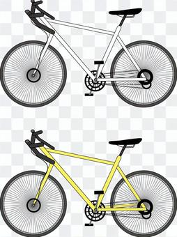 Bicycle Cross bike Hobby Professional running