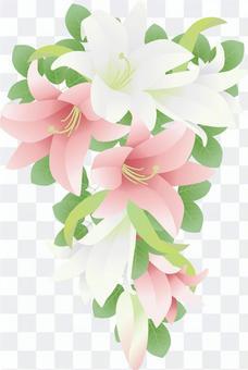 切_婚礼花束4