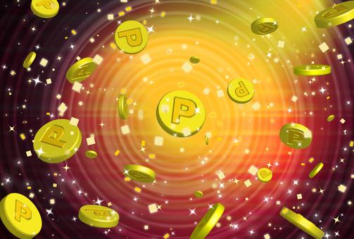點金幣 7 脆脆的框架