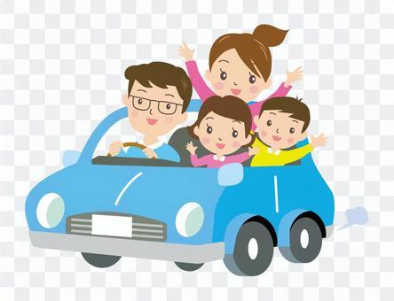 家庭驾驶4