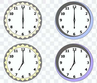 Watch (6, 18, 7, 19)