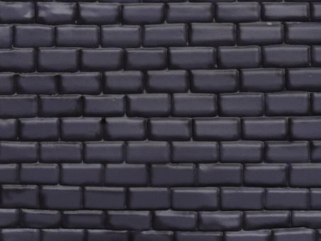 磚牆變形CG