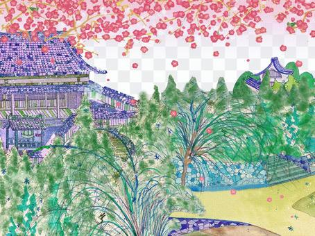 Townscape _ Japanese style 08