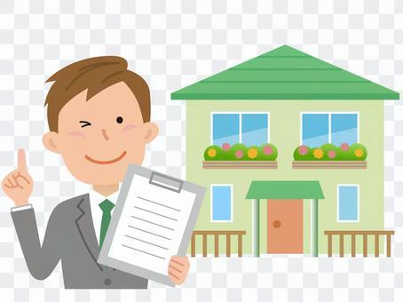 60131. Residential, Green, Assessment
