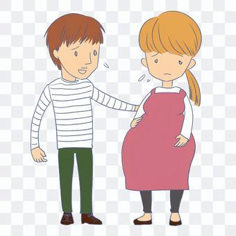 Pregnant women 2