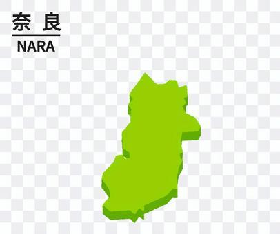 奈良縣的插圖