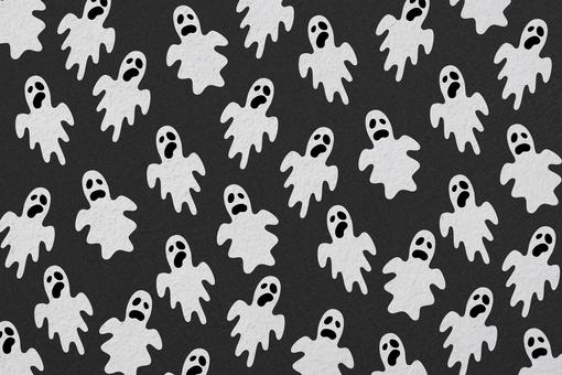 萬聖節快樂_ghost_frame