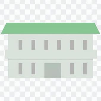 街并_建物