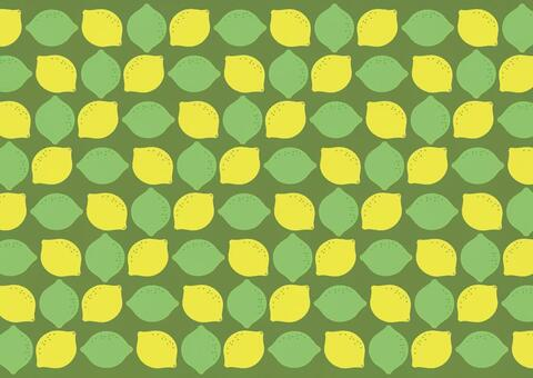 檸檬_檸檬9_壁紙
