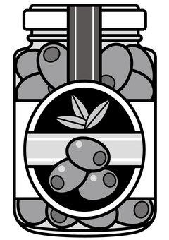 橄欖瓶裝-2c
