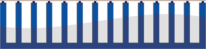 Goodwill Banner Blue
