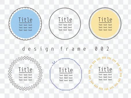 Design Frame 002