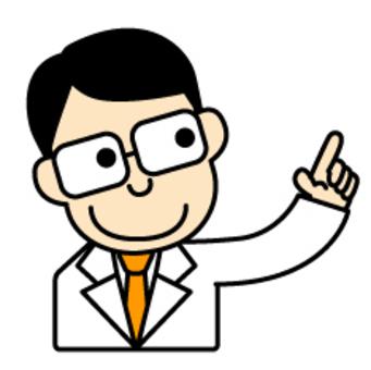 White teacher's teacher (pointing / right)
