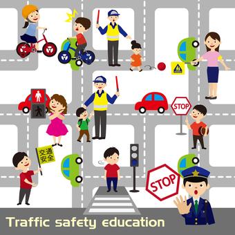 交通安全圖