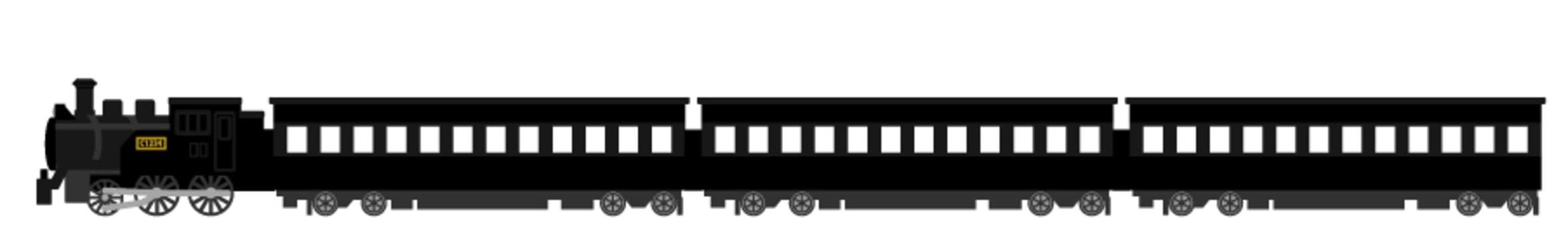 3車火車圖