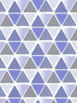 三角形的紋理