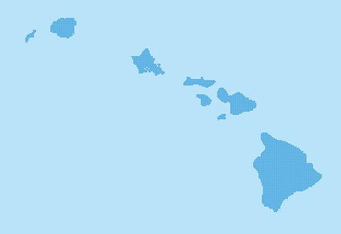 Hawaii_Map_Dot