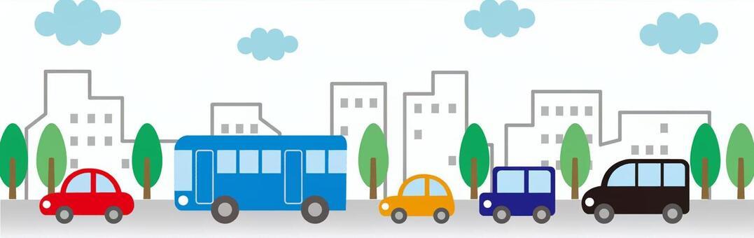 Cityscape (car)