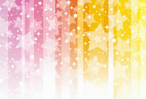 彩虹色的背景05