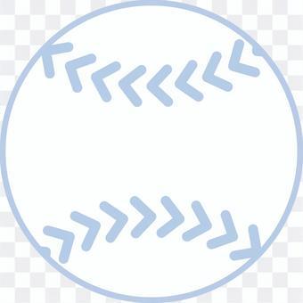 簡單的棒球軟式