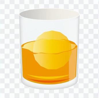 Apricot sake